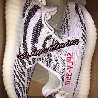 Adidas yeezy 350 v2 size 36-44