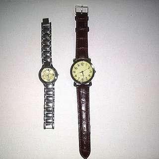 Watches 450 Set