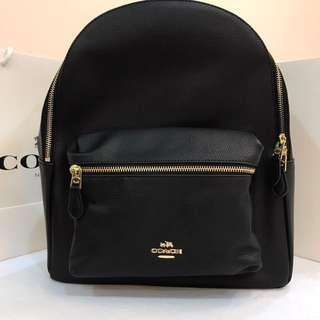 Original coach backpack handbag laptop bag briefcase