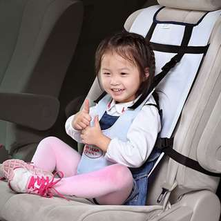30007 Comfortable Carseat