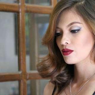 Freelance makeup artist 👩🎨💄