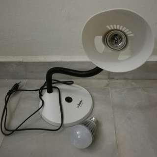 Urbane LED Table Lamp