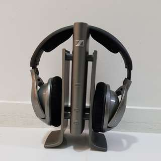 Sennheiser RS180 Digital wireless headphone