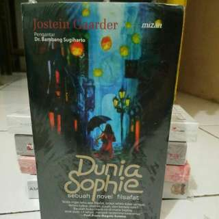 Novel  Dunia Sophie