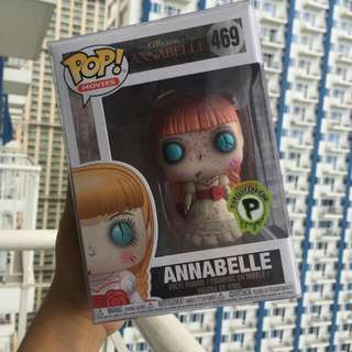 BLOODY ANNABELLE POPCULTCHA EXCLUSIVE FUNKO POP