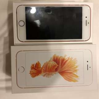 USED iPhone 6s 64GB (Good Condition)