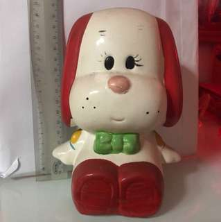 Doggy Piggy Bank