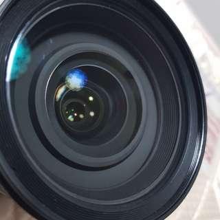 24-70 mm canon mount lens