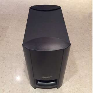 Bose Ps3-2-1 II Power Speaker System - Subwoofer ONLY