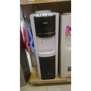 Dispenser UCHIDA promo spesial kredit DP 0%