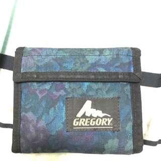 Wallet Gregory Flora