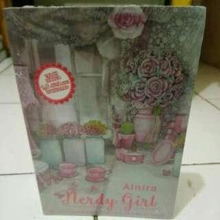Novel Nerdy Girl