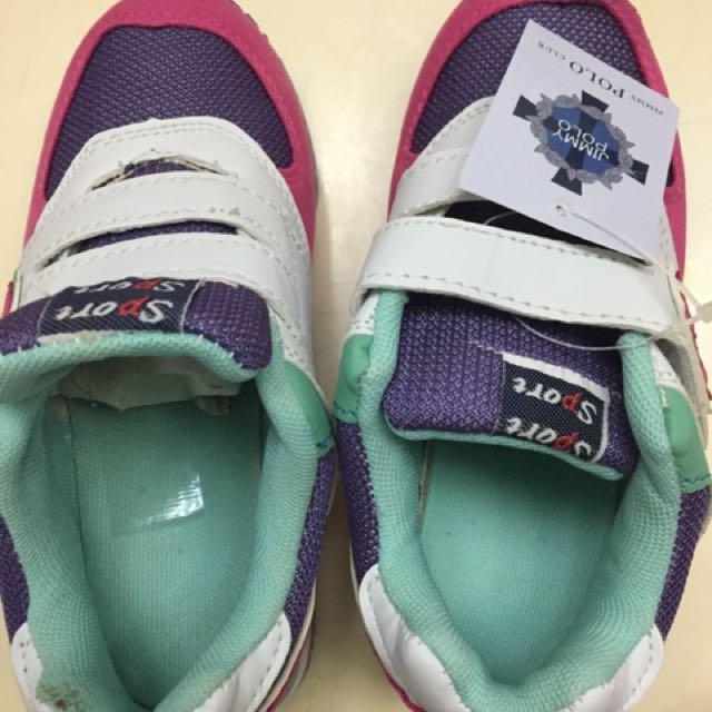 20號童鞋