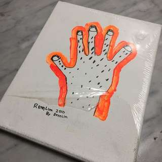 Renn Lim 2010 | Holycrap Graphic Design