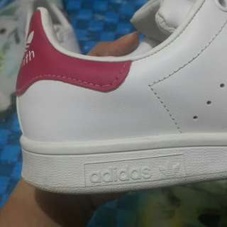 Adidas Stan Smith Hot pink