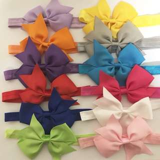 BN Baby Headband Hairbands
