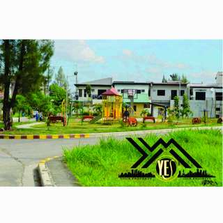 Lot for sale in Greenwoods Pasig!