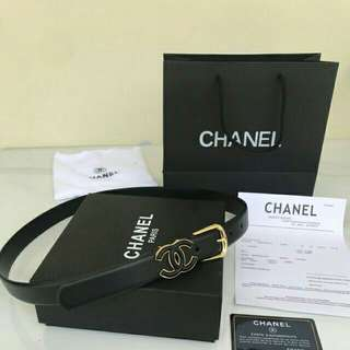Chanel belt mirror quality