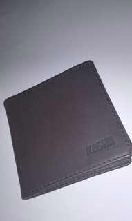 Dompet kulit BARU