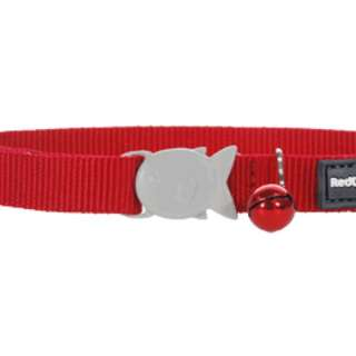 Classic cat collar