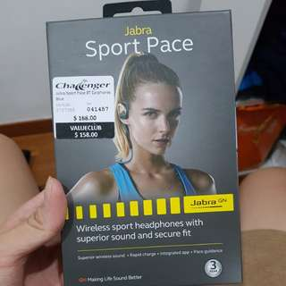Jabra sport pace (authentic)