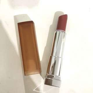 Maybelline Powder Mattes Lipstick