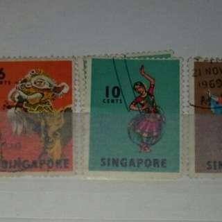 Singapore Full Sets