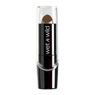 Wet n wild Lipstick 533D Cashmere