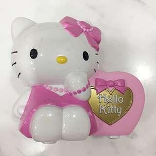 Hello kitty tape dispenser