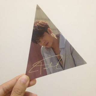 Jackson 7 for 7 Triangle Pc