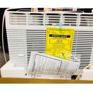 Brand New CONDURA 6S Window-type Airconditioner