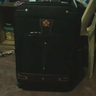 1 inch expandable luggage