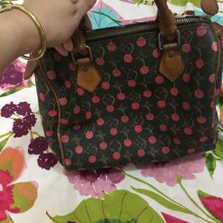 Lv speedy 25 cherry mono