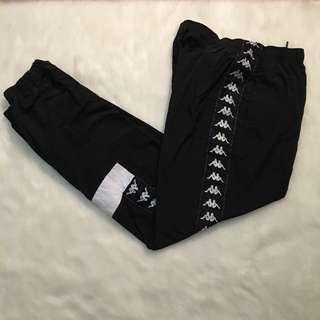 Kappa Mens Jogger Drifit Pants