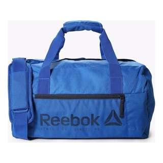 Reebok Foundation Small Unisex Grip / Duffel / Gym Bag
