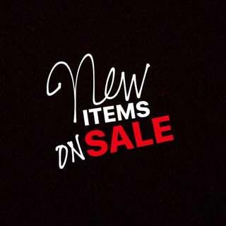 Sale items sild here cheap stuff
