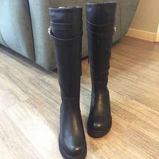 100%全新長靴 boots 非hermes