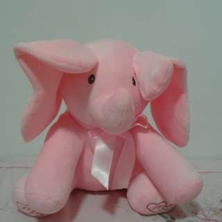 Elephant (inside with batteries)
