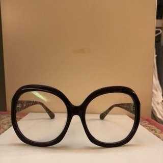 Vivienne Westwood 眼鏡, 平光