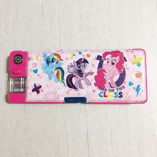 My Little Pony pencil case