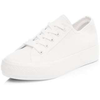 NEW LOOK Sneakers Putih7