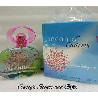 INCANTO CHARMS