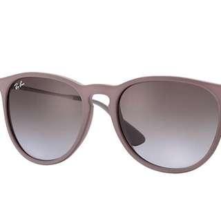 Ray-ban sunglasses RB4171 Erika