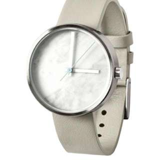 AARK Collective Marble Watch - Carrara