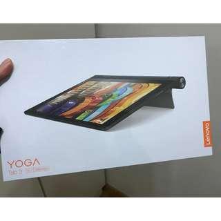 全新未開封 1年保養Lenovo Tab 3 新世代通訊平板電腦 平賣❤️