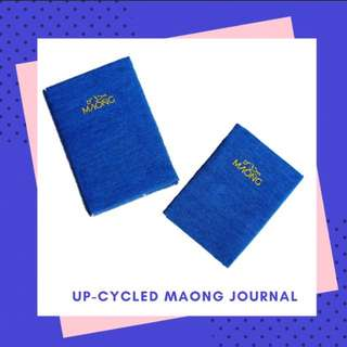 Maong Journal