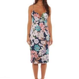 BNWT Talulah Dress
