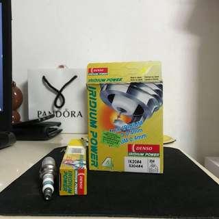Spark Plug - Denso Iridium Power x4