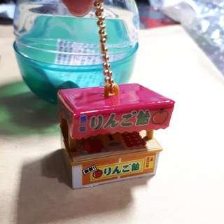 祭典攤販吊飾 - 扭蛋