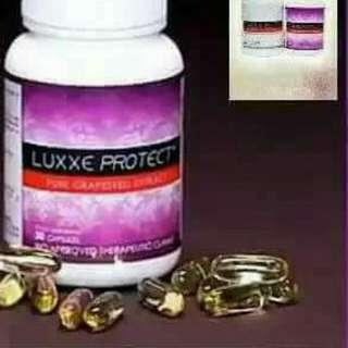 Luxxe anti stress